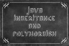 Java Inheritance and Polymorphism